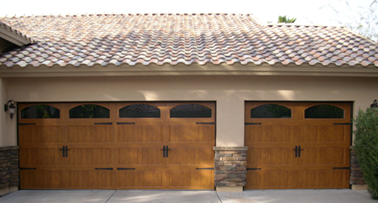 Superior New Garage Doors Phoenix